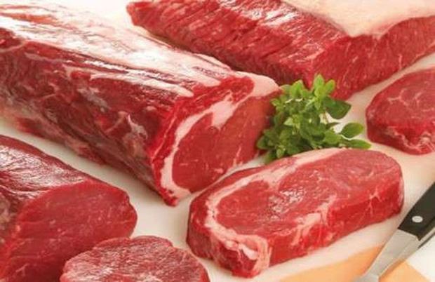 Sở thích ăn thịt của nhiều người sẽ gây thiếu hụt một chất cực kì quan trọng cho cơ thể - Ảnh 1.