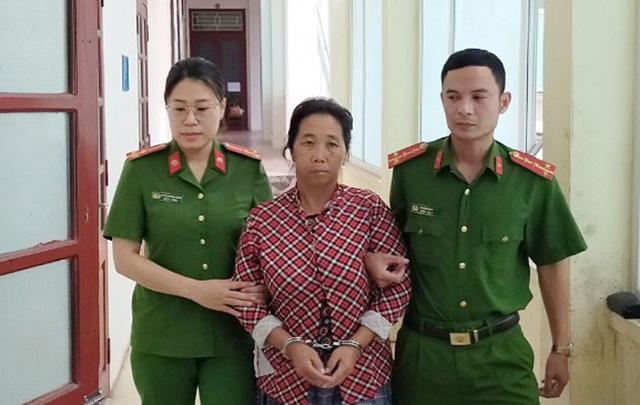 Người đàn bà bị truy nã sa lưới sau 13 năm lẩn trốn  - Ảnh 1.