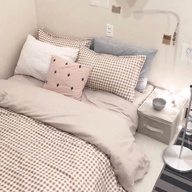 Với 2 triệu đồng, bạn đã có thể mua 9 món đồ nội thất sau để set-up cho một phòng ngủ chuẩn Hàn Quốc  - Ảnh 6.