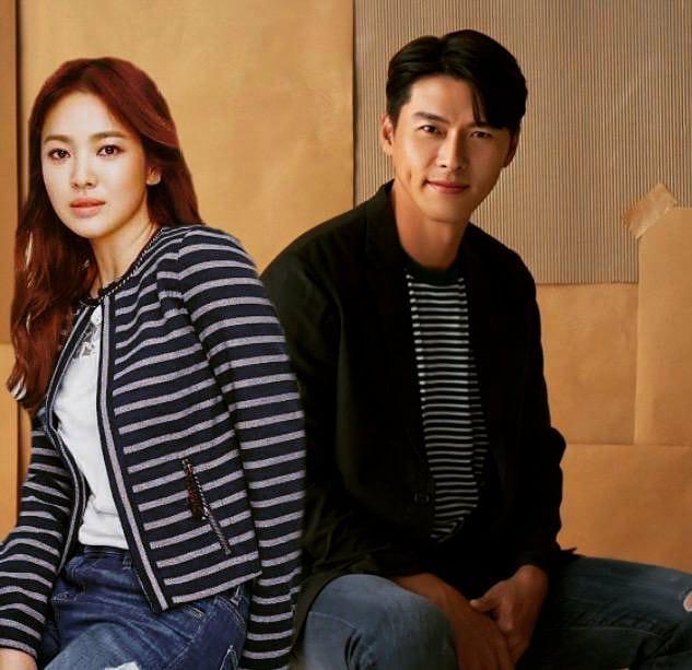 Song Hye Kyo lại có động thái bất ngờ liên quan tới Hyun Bin, lần này phải chăng là mong ước một cuộc hôn nhân viên mãn? - Ảnh 2.