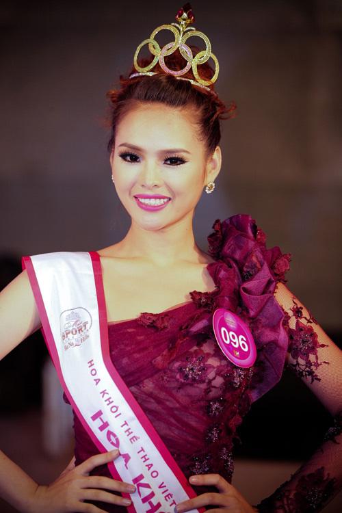Hoa khôi Lại Hương Thảo: Từng bị chê tơi tả khi thi Miss World, trước lúc ly hôn có cuộc sống cực sang chảnh bên đại gia - Ảnh 1.