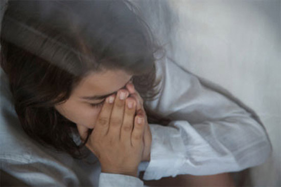 Gần cưới mới phát hiện bí mật động trời của người yêu, cô gái trẻ phẫn uất đến mức sảy thai - Ảnh 2.