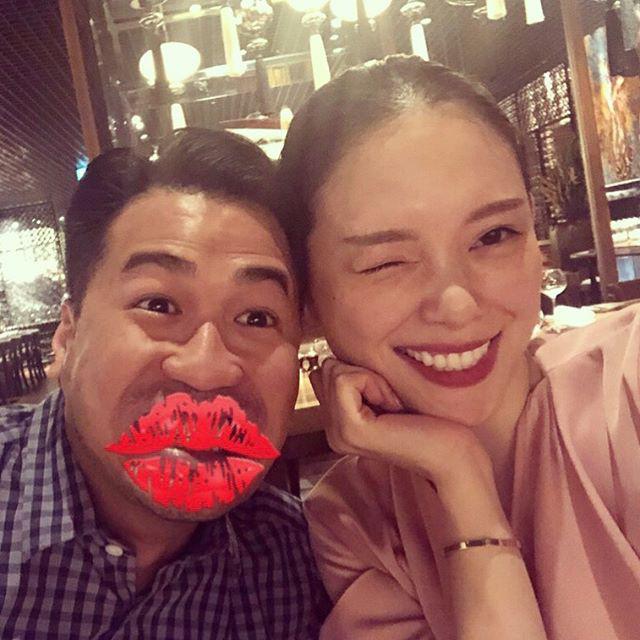 """Linh Rin công khai nói lời nhớ nhung lại tiện thể """"bóc phốt"""" luôn em chồng Tăng Thanh Hà - Ảnh 1."""