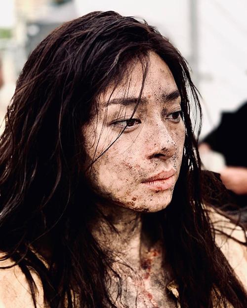 'Đả nữ' Ngô Thanh Vân và những lần góp mặt trong phim quốc tế - Ảnh 10.