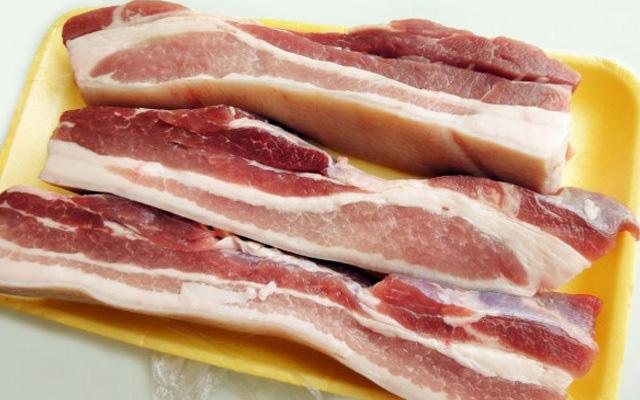 Thịt lợn nướng dùng phần nào ngon nhất? - Ảnh 2.