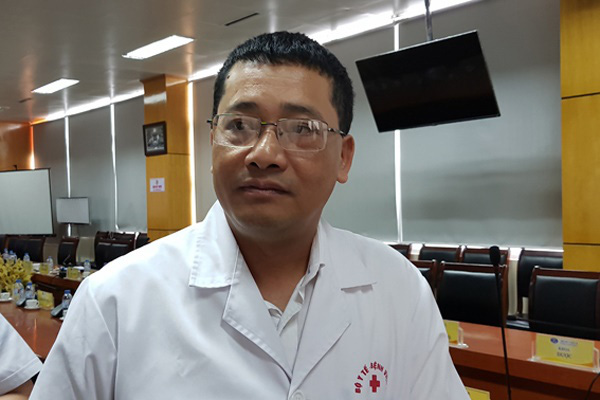 Giám đốc BV K chỉ ra 80% nguyên nhân ung thư ở Việt Nam - Ảnh 1.