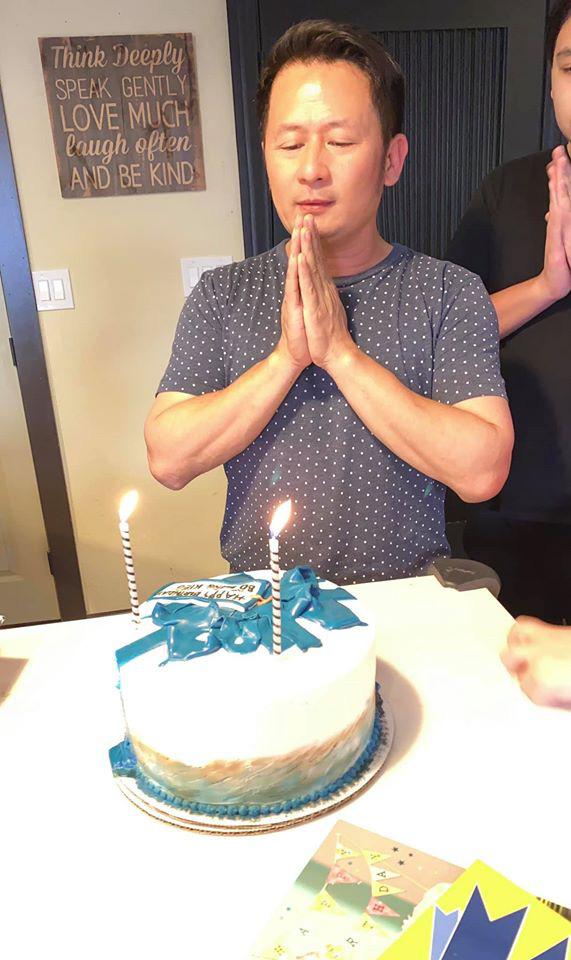 Trizzie Phương Trinh tặng chồng cũ Bằng Kiều món quà đặc biệt trong ngày sinh nhật - Ảnh 5.