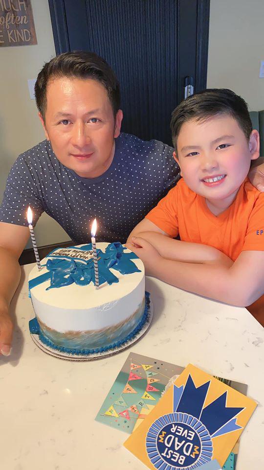 Trizzie Phương Trinh tặng chồng cũ Bằng Kiều món quà đặc biệt trong ngày sinh nhật - Ảnh 6.