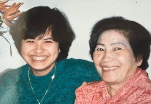 Cô gái lai Việt - Mỹ tìm được gia đình sau 47 năm - Ảnh 1.