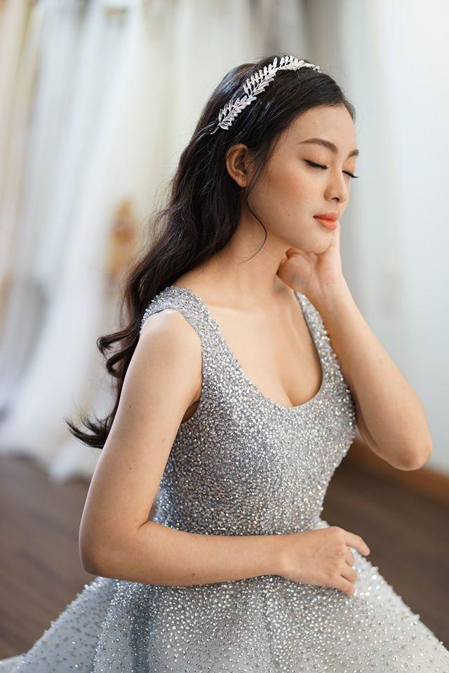 Nhan sắc của dàn thí sinh 10X dự thi Hoa hậu Việt Nam 2020 - Ảnh 2.
