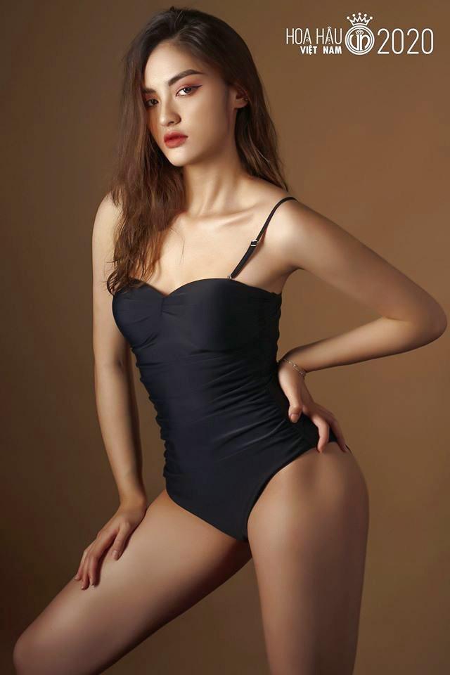Nhan sắc của dàn thí sinh 10X dự thi Hoa hậu Việt Nam 2020 - Ảnh 10.