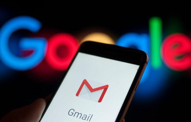 Google bổ sung tính năng mới cho dịch vụ thư điện tử Gmail - Ảnh 1.