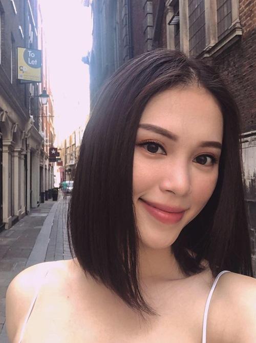 Linh Rin gác việc học để yêu Phillip Nguyễn - Ảnh 1.