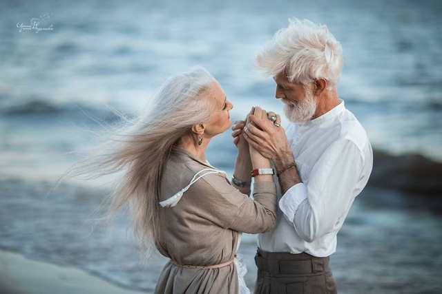 """Bí quyết để hôn nhân hạnh phúc là vợ """"mù"""" chồng """"điếc"""" - Ảnh 3."""