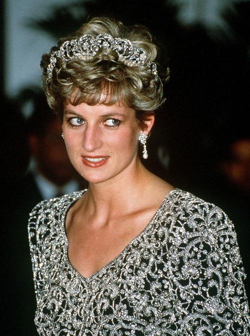 Lý do Diana không thích tổ chức sinh nhật - Ảnh 2.