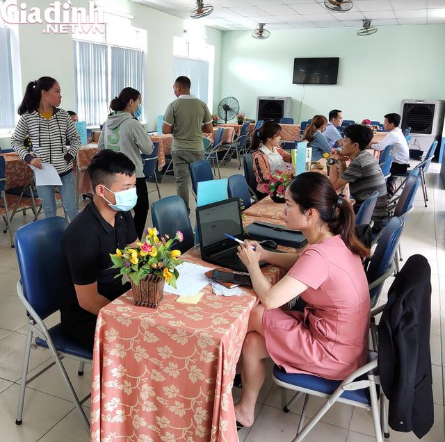 Đà Nẵng: Cần xác định công tác tư vấn, giới thiệu việc làm cho người lao động là nhiệm vụ trọng tâm để phát triển kinh tế - Ảnh 2.