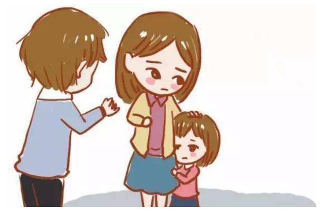 Trẻ hay bị mắng sẽ có ba khiếm khuyết về tính cách khi lớn lên - Ảnh 1.