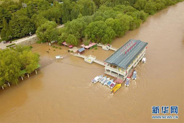 Hình ảnh lũ lụt tồi tệ tại Trung Quốc: Di sản bị nhấn chìm, đập lớn nhất thế giới đứng trước nguy cơ vượt giới hạn - Ảnh 4.