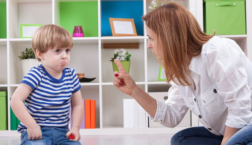 5 sai lầm bố mẹ thường mắc phải khi nuôi dạy con trai - Ảnh 2.