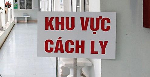 Quảng Ninh, Hải Phòng cách ly 2 trường hợp liên quan ca bệnh 416 ở Đà Nẵng - Ảnh 1.