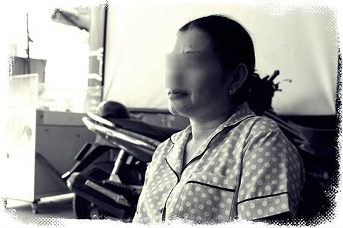 Bi kịch đau thấu tâm can của bé gái 5 tuổi bị nhiều người đàn ông xâm hại - Ảnh 1.