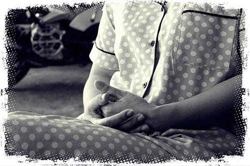 Bi kịch đau thấu tâm can của bé gái 5 tuổi bị nhiều người đàn ông xâm hại - Ảnh 3.