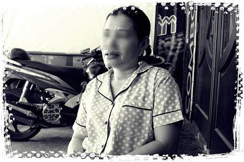 Bi kịch đau thấu tâm can của bé gái 5 tuổi bị nhiều người đàn ông xâm hại - Ảnh 5.