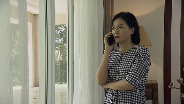 """Đời thực viên mãn của cặp chị em NSND Như Quỳnh và Hoàng Xuân phim """"Đừng bắt em phải quên"""". - Ảnh 8."""
