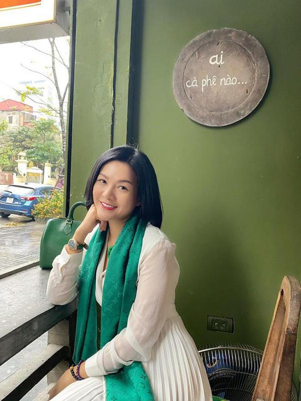 """Đời thực viên mãn của cặp chị em NSND Như Quỳnh và Hoàng Xuân phim """"Đừng bắt em phải quên"""". - Ảnh 10."""