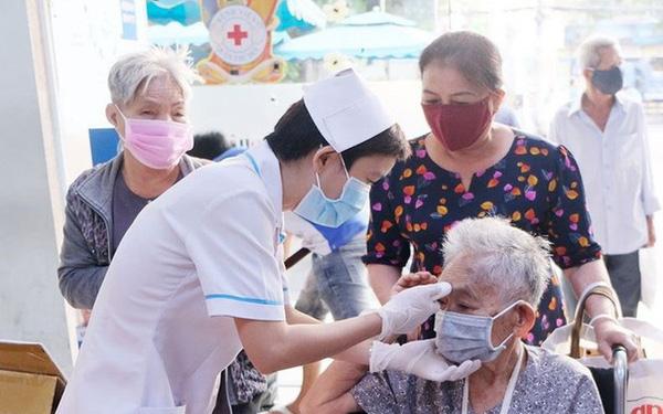 TP.HCM chú trọng công tác Chăm sóc sức khỏe người cao tuổi - Ảnh 2.