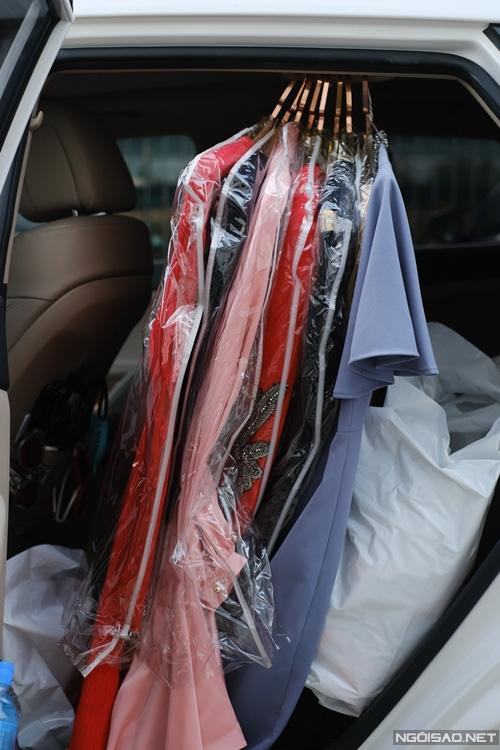 Diễn viên Người đẹp Tây Đô mang tiệm tạp hóa đi quay phim - Ảnh 12.
