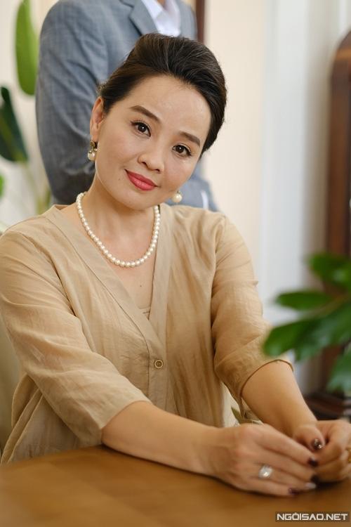Diễn viên Người đẹp Tây Đô mang tiệm tạp hóa đi quay phim - Ảnh 7.