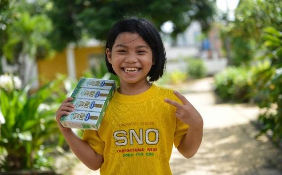 Quỹ sữa vươn cao Việt Nam và Vinamilk tiếp tục hành trình kết nối yêu thương tại TP.HCM - Ảnh 7.
