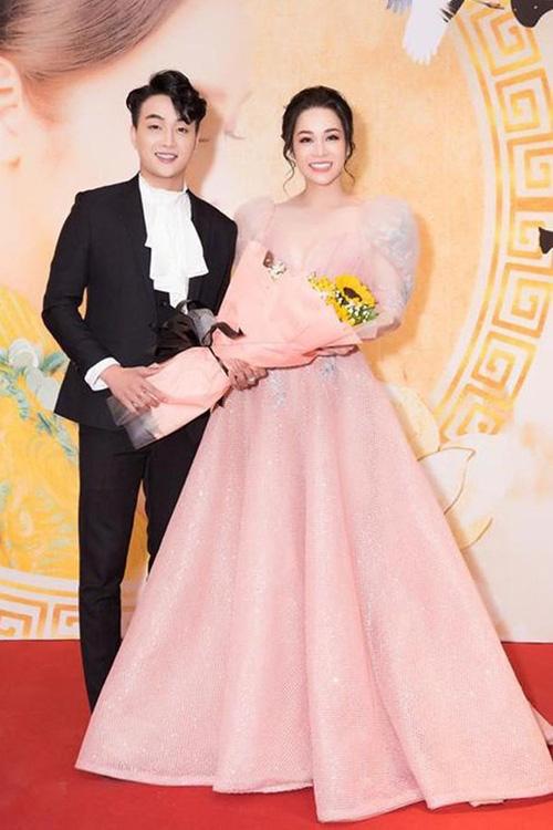 Thành viên HKT phủ nhận ngoại tình với Nhật Kim Anh - Ảnh 1.