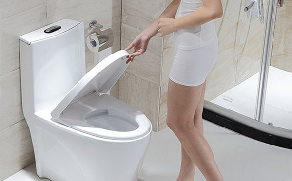 """5 việc ai cũng làm khi ở trong nhà vệ sinh mà không ngờ có thể khiến bạn """"trả giá"""" bằng nhiều loại bệnh tật đáng sợ - Ảnh 1."""