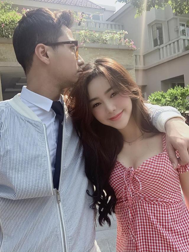 """Thực hư tin Thanh Sơn ly hôn, """"phim giả tình thật với Quỳnh Kool - Ảnh 4."""