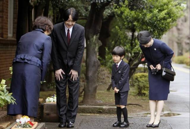 10 quy tắc dạy con của người Nhật được cả thế giới chia sẻ - Ảnh 2.