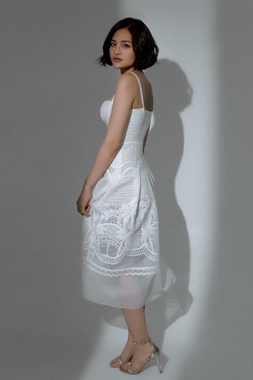 Người đẹp 9X phim Tình yêu và tham vọng trầm cảm nặng khi mới Nam tiến - Ảnh 1.