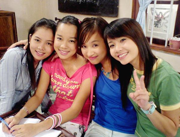Những nữ diễn viên Việt vắng bóng màn ảnh nhiều năm - Ảnh 3.