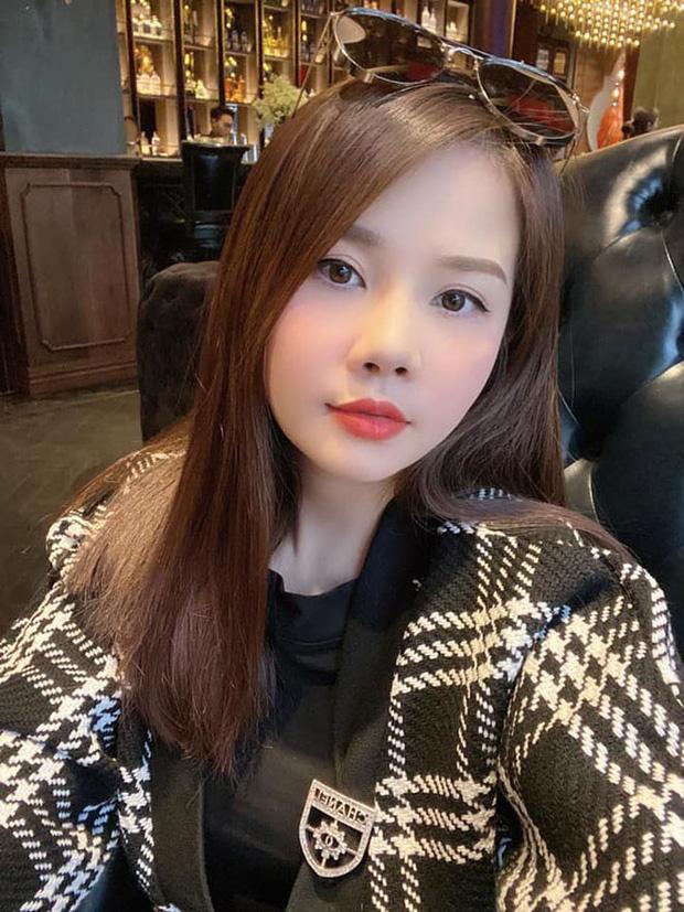 Những nữ diễn viên Việt vắng bóng màn ảnh nhiều năm - Ảnh 5.
