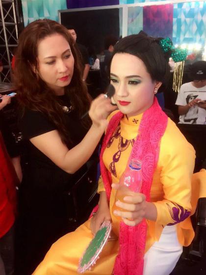 Những nữ diễn viên Việt vắng bóng màn ảnh nhiều năm - Ảnh 7.