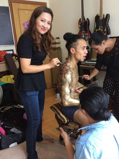 Những nữ diễn viên Việt vắng bóng màn ảnh nhiều năm - Ảnh 8.