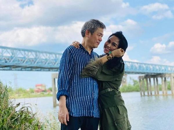Chân dung 2 người đàn ông công khai trong đường tình của Thanh Lam - Ảnh 7.