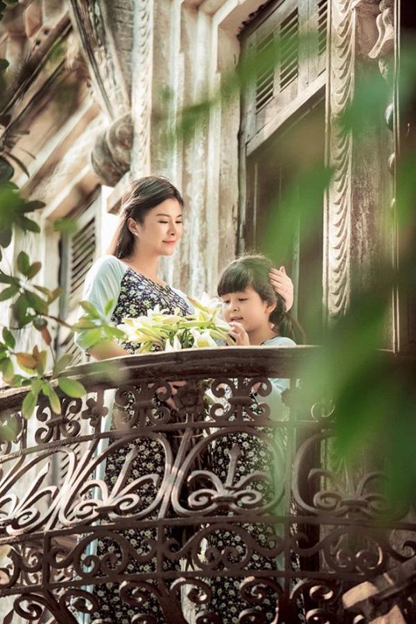 """Dàn diễn viên gạo cội xuất hiện trong """"Đừng bắt em phải quên"""": Người hạnh phúc, người giấu kín chuyện hôn nhân - Ảnh 5."""