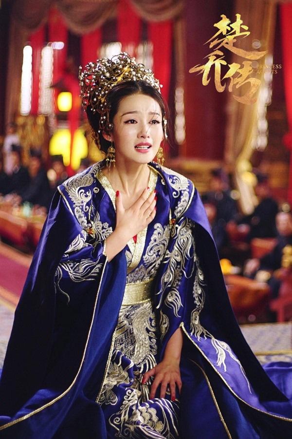 4 vai ác nữ kinh điển của Hoa ngữ được khán giả yêu thích nhất - Ảnh 2.