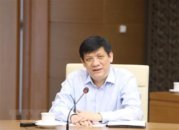 Dồn tối đa lực lượng tinh nhuệ, Bộ Y tế lập bộ chỉ huy tiền phương tại Đà Nẵng - Ảnh 2.