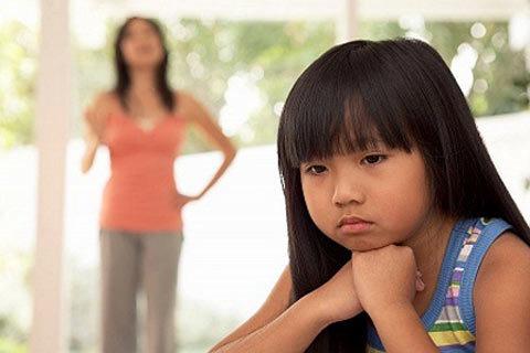 Tác hại đáng sợ từ những câu nói thường ngày mà rất nhiều cha mẹ Việt sử dụng với con - Ảnh 2.