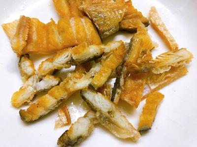 Gỏi khô cá dứa - Ảnh 2.