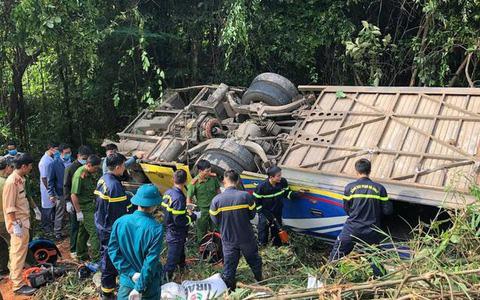 Gần 3.800 người chết vì tai nạn giao thông trong 7 tháng - Ảnh 1.