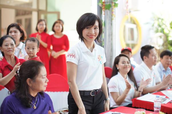 """Hơn 500 phụ huynh, cán bộ mầm non cùng các em thiếu nhi tỉnh Bắc Giang tham dự chương trình """"Sinh Con, Sinh Cha"""" đầu tiên - Ảnh 3."""